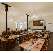 Hochzeitslocation - NOLI Event & Wedding Location