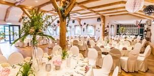 Gutshofe Und Weinhofe Fur Die Hochzeitsfeier In Nordrhein Westfalen
