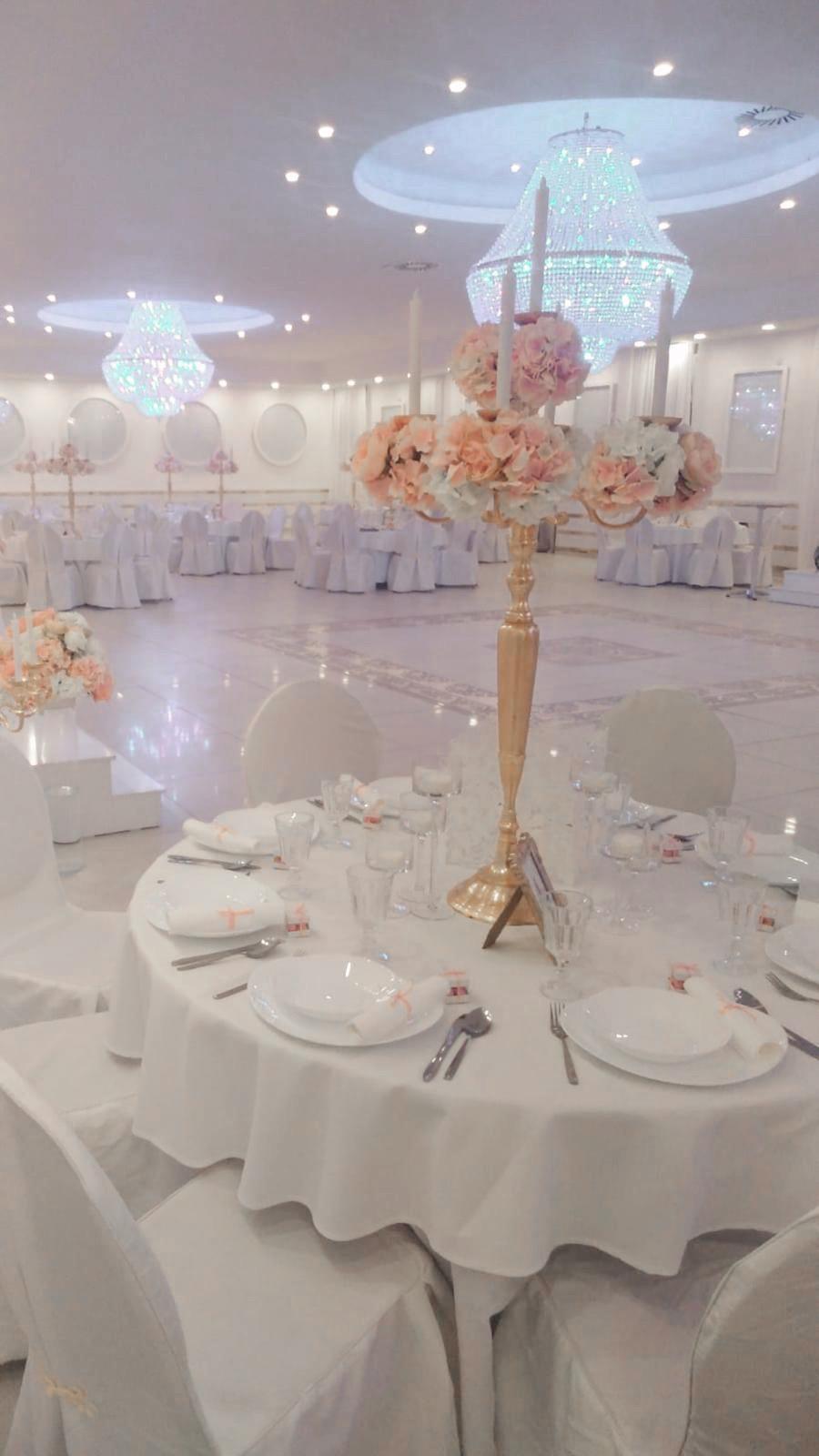 Hochzeitssaal frankfurt FLOWCATION »