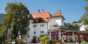 Heiraten - Art der Location: Hotel - Hotel Schloss Lebenberg