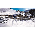 Heiraten: Hotel-Außenansicht | Winter - Das Alpenwelt Resort****SUPERIOR