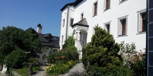Heiraten - Bewirtung: eigene Bewirtung - Traunsee - Restaurant Klosterstube