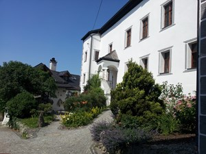 Heiraten - eigene Bewirtung - Heiraten im Restaurant Klosterstube direkt am Traunsee. - Restaurant Klosterstube