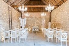 Heiraten - Art der Location: Eventlocation - Neusiedler See - Himmelblau Rust - Hochzeit im Vintage Haus