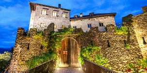 Heiraten - Art der Location: Eventlocation - Italien - Haselburg