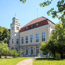 Villa Schützenhof   Hochzeitslocation in Berlin, Deutschland