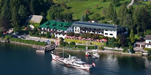 Heiraten - barrierefreie Location - Gmunden - Seegasthof Hotel Hois'n Wirt