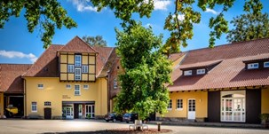 Heiraten - barrierefreie Location - Barsinghausen - Rittergut Grossgoltern