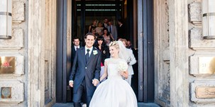 Heiraten - Art der Location: Eventlocation - Berlin-Stadt - Hotel de Rome, a Rocco Forte hotel