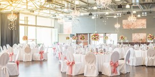 Heiraten - Art der Location: Eventlocation - Schwarzwald - Legendenhalle