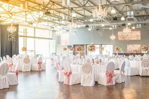 Heiraten - Eventlocation - Schwarzwald - Legendenhalle