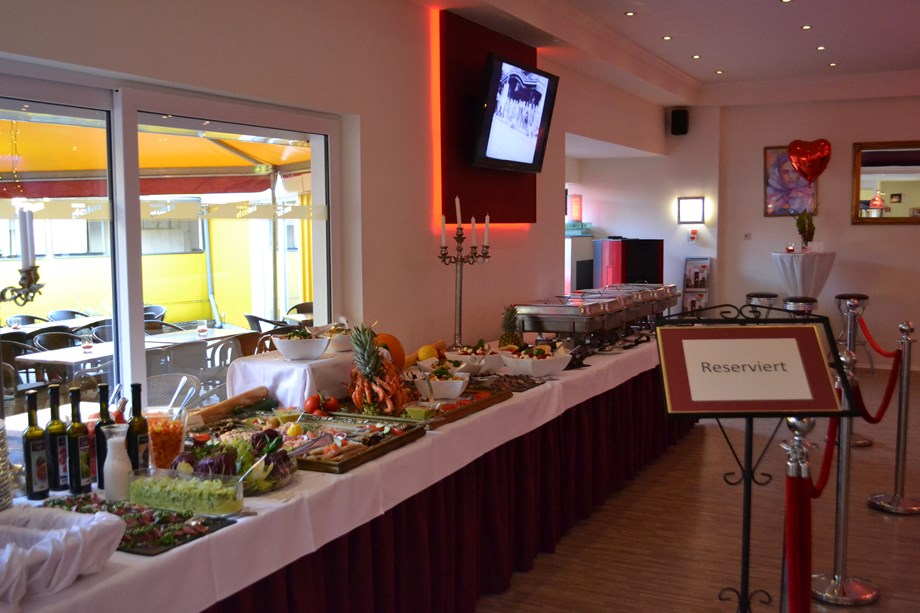. Variet  et cetera   Hochzeitslocation in Bochum  Deutschland