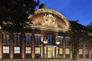 Heiraten - eigene Bewirtung - Bremen - Hotel - Courtyard by Marriott Bremen