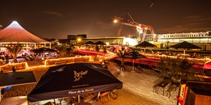 Heiraten - Art der Location: Eventlocation - Nordrhein-Westfalen - Herr Walter - Hafen Event