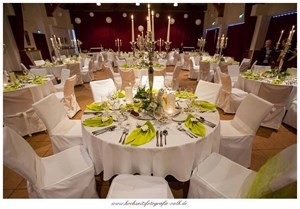 Heiraten - Eventlocation - Nordrhein-Westfalen - Steinhof Duisburg
