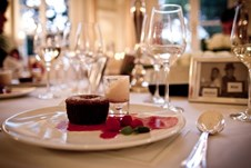 Heiraten - Garten - Düsseldorf - BROICH CATERING&LOCATIONS
