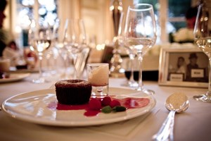 Heiraten - Garten - Niederrhein - BROICH CATERING&LOCATIONS