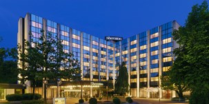 Heiraten - Art der Location: Hotel - Essen - Sheraton Essen Hotel