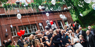 Heiraten - Hamburg-Stadt - Georgie Kongresse & Events