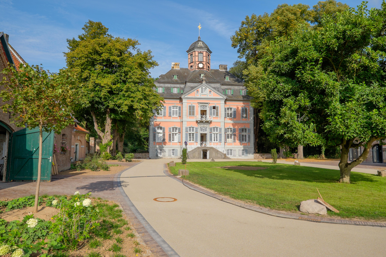 Schloss Arff | Hochzeitslocation in Köln, Deutschland