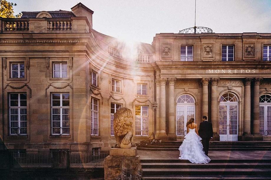 Schlosshotel Monrepos Hochzeitslocation In Ludwigsburg Deutschland