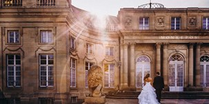 Heiraten - Art der Location: Eventlocation - Ludwigsburg - Schlosshotel Monrepos