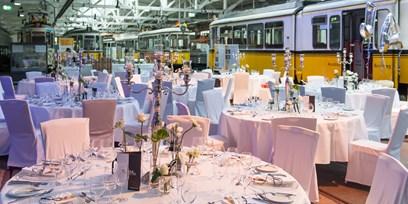 Hochzeiten Feiern Hochzeitslocation Gasthof Waldachtal
