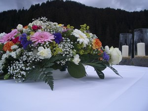 Heiraten - barrierefreie Location - Italien - Tirler - Dolomites Living Hotel