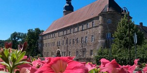 Heiraten - Art der Location: Wintergarten - Deutschland - Healingcastle Schloss Schochwitz