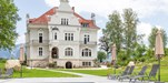 Heiraten - barrierefreie Location - Oberösterreich - Villa Bergzauber