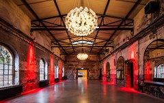 Heiraten - Art der Location: Fabrik - Köln, Bonn, Eifel ... - The New Yorker | HARBOUR.CLUB