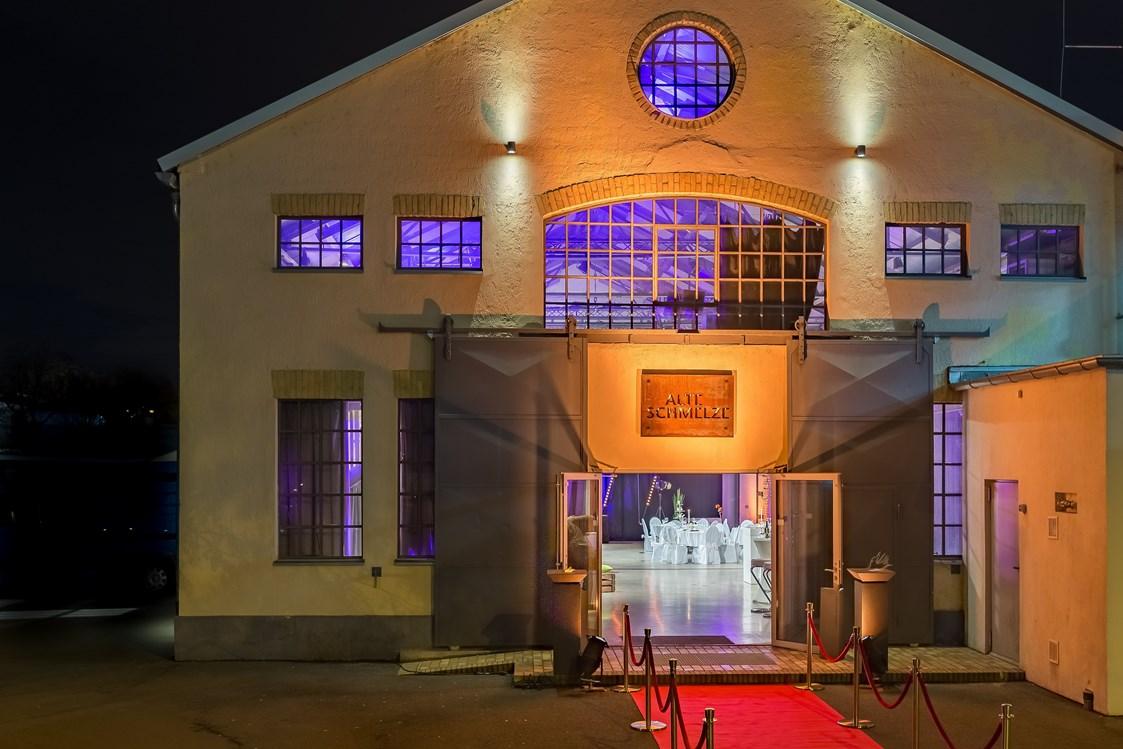 Alte Schmelze Hochzeitslocation In Wiesbaden Deutschland