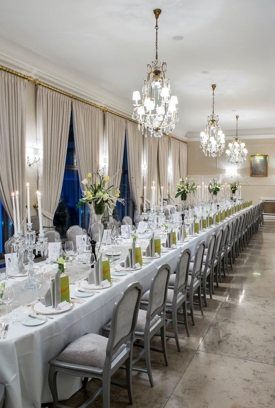 Hotel Europäischer Hof Heidelberg | Hochzeitslocation in
