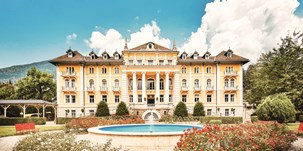 Heiraten - Italien - Grand Hotel Imperial