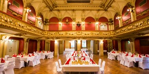 Heiraten - Art der Location: Eventlocation - Schwaben - Konzerthaus Ravensburg
