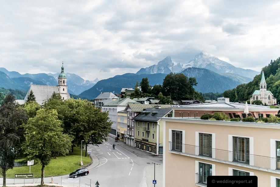Hotel Edelweiss Berchtesgaden Bewertungen