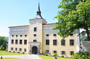 Heiraten - Eventlocation - Pyhrn Eisenwurzen - Schloss Kremsegg