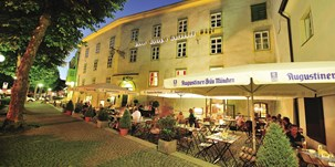 Heiraten - Art der Location: Restaurant - Innsbruck - Hotel Goldener Engl