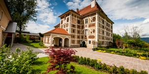 Heiraten - Murtal - Schloss Farrach