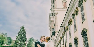 Heiraten - barrierefreie Location - Pyhrn Eisenwurzen - Stift St. Florian