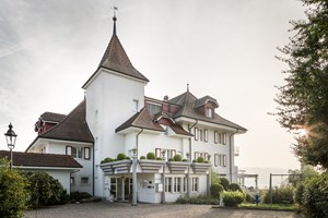 Heiraten - Schweiz - Hotel Restaurant Bellevue am See