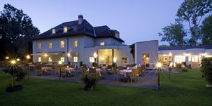 Heiraten - barrierefreie Location - Oberösterreich - Restaurant & Hotel Waldesruh