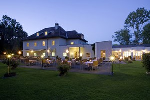 Heiraten - am Land - Oberösterreich - Restaurant & Hotel Waldesruh