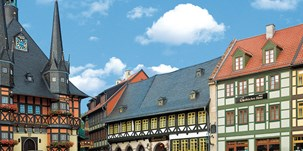Heiraten - Art der Location: Eventlocation - Sachsen-Anhalt - Travel Charme Gothisches Haus Wernigerode