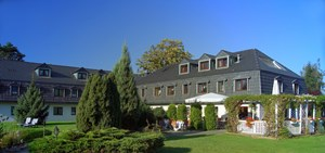 Heiraten - am Land - Brandenburg Süd - GreenLine Hotel Landhaus Geliti