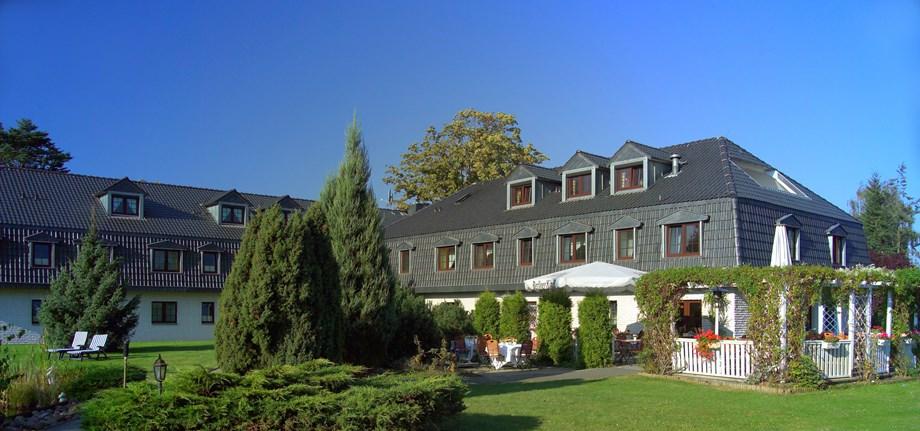 Hotel Stadt Berlin Jessen
