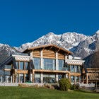 Heiraten: Greenvieh Chalet