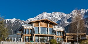 Heiraten - Tiroler Oberland - Greenvieh Chalet