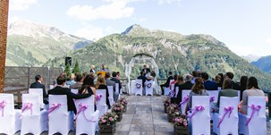 Heiraten - Alpenregion Bludenz - Hotel Goldener Berg & Alter Goldener Berg