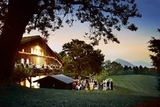 Heiraten - Art der Location: Restaurant - Salzburg-Stadt - Zistelalm